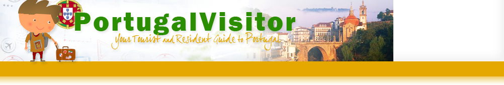 Portugal Visitor - Your Tourist and Resident Guide to Portugal